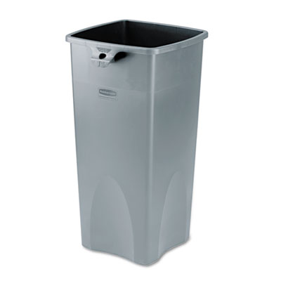 Rubbermaid Commercial Untouchable Square Container,
