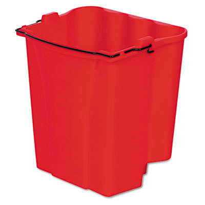Rubbermaid Commercial Dirty Water Bucket for Wavebrake