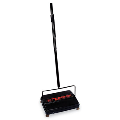 Franklin Cleaning Technology Workhorse Carpet Sweeper,
