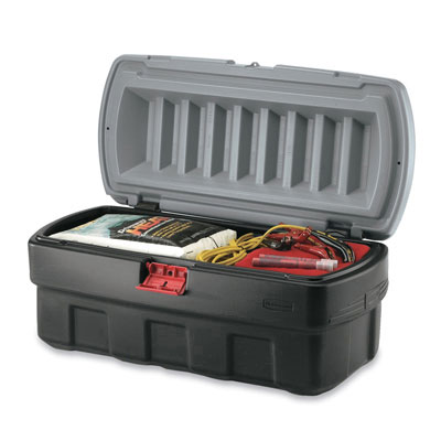 Rubbermaid Commercial ActionPacker Cargo Box,