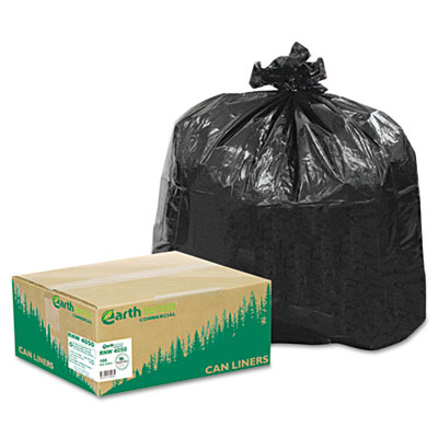 Earthsense Commercial Recycled Can Liners, 31-33