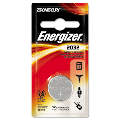 Energizer Watch/Electronic/Specialty