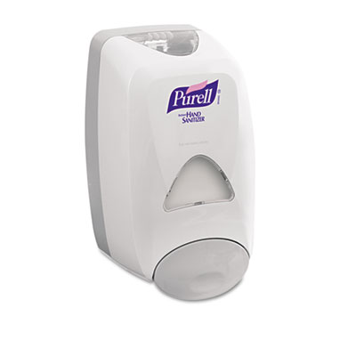 PURELL FMX-12 Foam Hand Sanitizer Dispenser For