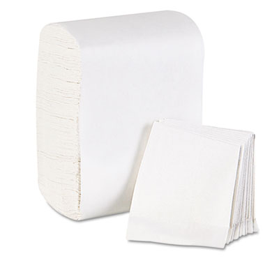 Georgia Pacific Professional Low Fold Dispenser Napkins, 7