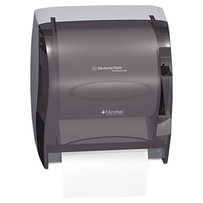 KIMBERLY-CLARK PROFESSIONAL* IN-SIGHT LEV-R-MATIC Roll