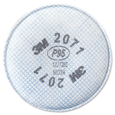 3M 2000 Series P95 Particulate Filter
