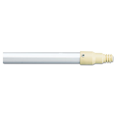 Rubbermaid Commercial Aluminum Threaded Plastic-Tip