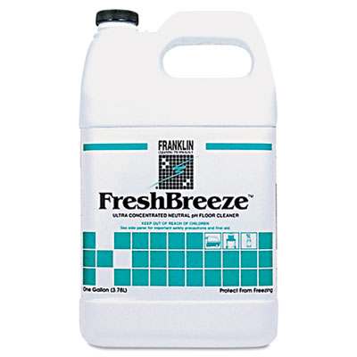 Franklin Cleaning Technology FreshBreeze Ultra