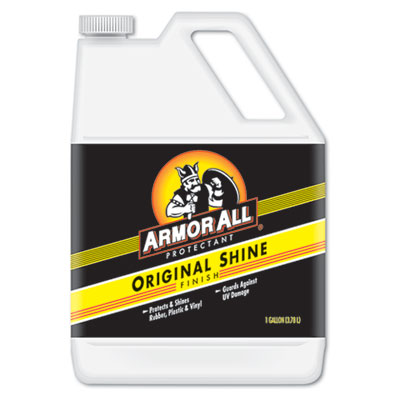 Armor All Original Protectant, 1 gal. Bottle