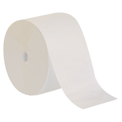 Georgia Pacific Professional Coreless One-Ply Bath Tissue,