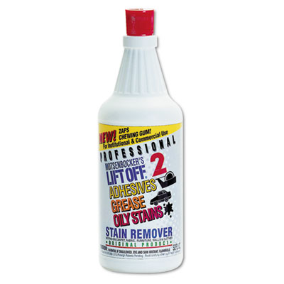 Motsenbocker's Lift-Off 2 Adhesive/Grease/Oil Stain