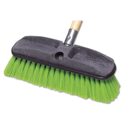 Rubbermaid Commercial Synthetic-Fill Wash Brush,