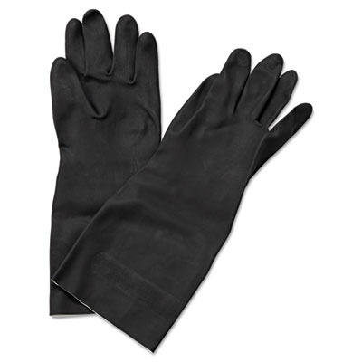 Boardwalk Neoprene Flock-Lined Gloves,