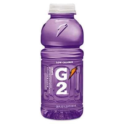 Gatorade G2 Perform 02 Low-Calorie Thirst Quencher,