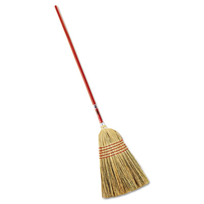 Rubbermaid Commercial Standard Corn-Fill Broom,