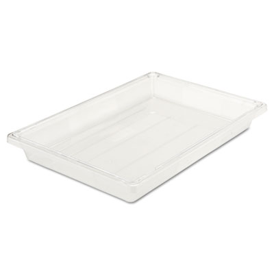 Rubbermaid Commercial Food/Tote Boxes, 5gal, 26w x