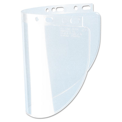 Fibre-Metal by Honeywell High Performance Face Shield