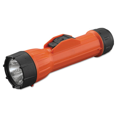Bright Star WorkSAFE Waterproof Flashlight,