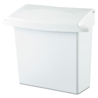 Rubbermaid Commercial Sanitary Napkin Receptacle
