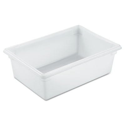 Rubbermaid Commercial Food/Tote Boxes, 12.5gal, 26w