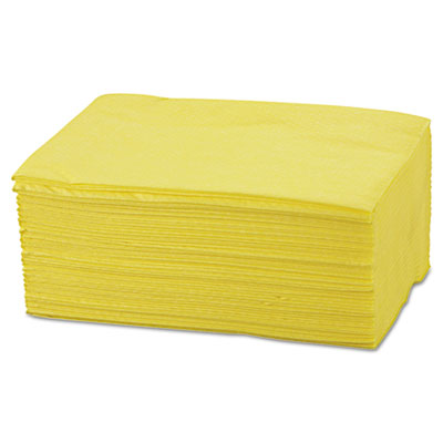 Chix Masslinn Dust Cloths, 40 x 24, Yellow