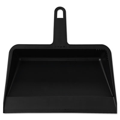 "Impact Value-Plus Dustpan, Polypropylene, 11-1/2"" Wide x"