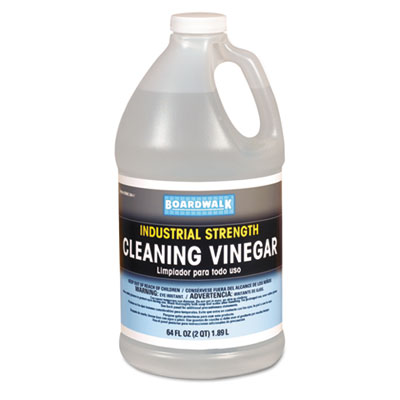Boardwalk Vinegar Cleaner, 64oz Bottle