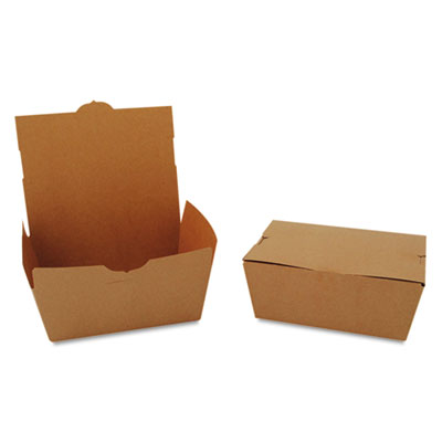 Food Trays, Containers, & Lids
