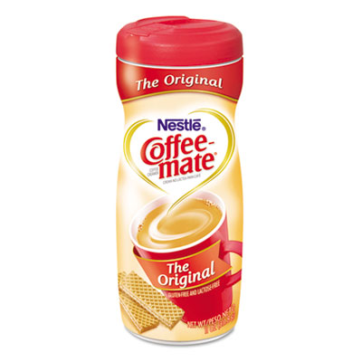 Coffee-mate Original Flavor Powdered Creamer, 11-oz.