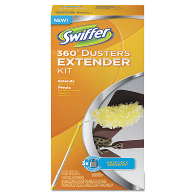 Swiffer Extension-Handle Duster, 3 ft. Handle