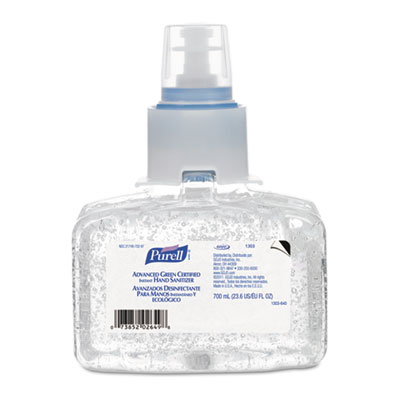 PURELL Advanced Green Certified Instant Hand