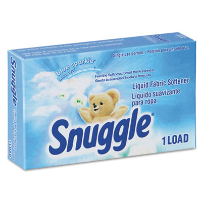 Snuggle Liquid Fabric Softener, Original, 1.5oz