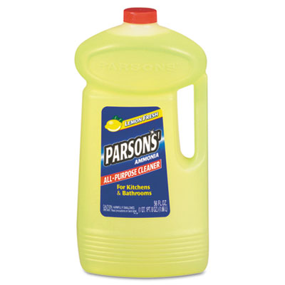 Arm & Hammer PARSONS Ammonia All-Purpose Cleaner, Lemon