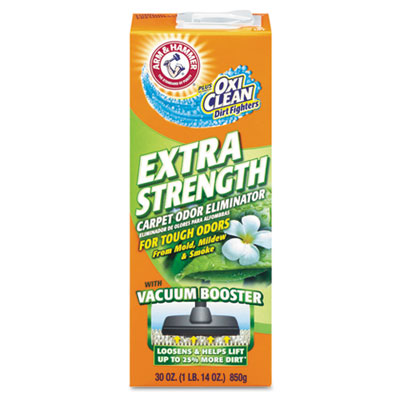 Arm & Hammer Deodorizing Carpet Cleaning Powder,