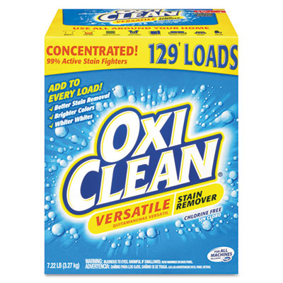 Arm & Hammer OxiClean Versatile Stain Remover,