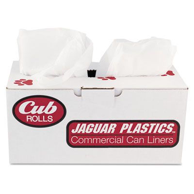 Jaguar Plastics Cub Commercial Low-Density Can