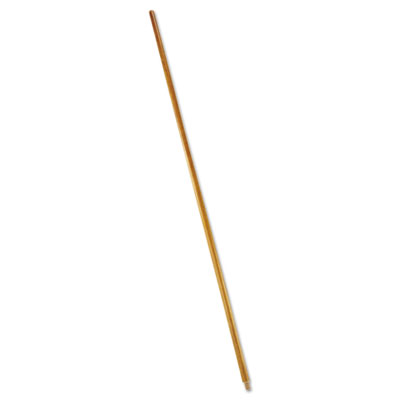 Rubbermaid Commercial Wood Threaded-Tip Broom/Sweep