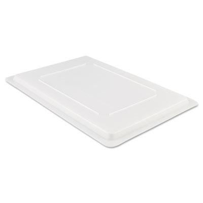 Rubbermaid Commercial Food/Tote Box Lids, 26w x