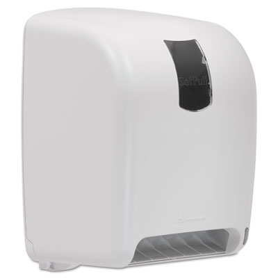 Georgia Pacific Professional Towel Dispenser, 9
