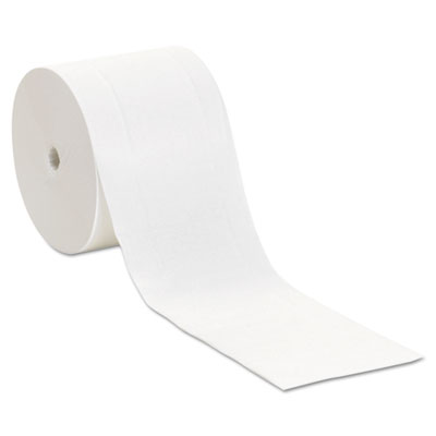 Georgia Pacific Professional Coreless Bath Tissue Sheets