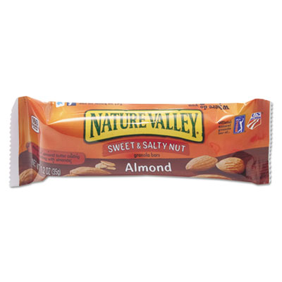 General Mills Nature Valley Granola Bars, Sweet & Salty
