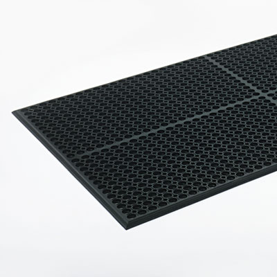 Crown Safewalk-Light Heavy-Duty Antifatigue Mat,