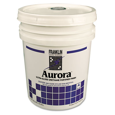 Franklin Cleaning Technology Aurora Ultra Gloss Fortified
