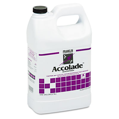 Franklin Cleaning Technology Accolade Floor Sealer, 1 gal