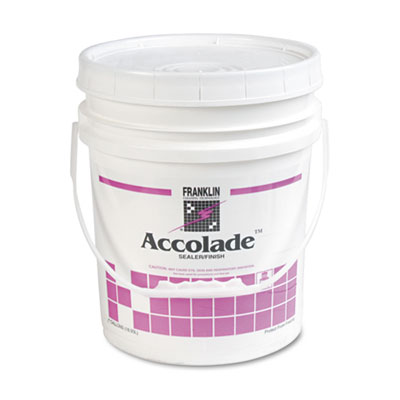 Franklin Cleaning Technology Accolade Floor Sealer, 5 gal