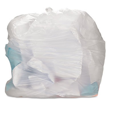 General Supply High-Density Can Liner, 38 x 58,