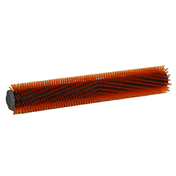 Windsor Roller brush complete orange BR 55/40