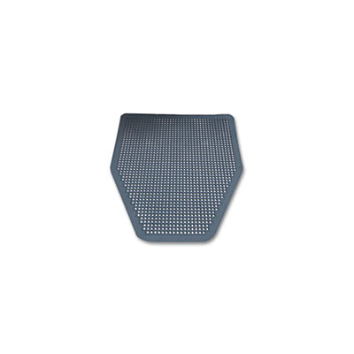 Impact Disposable Urinal Floor Mat, Nonslip, Orchard