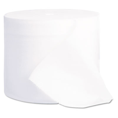 KIMBERLY-CLARK PROFESSIONAL* SCOTT Coreless 2-Ply Roll