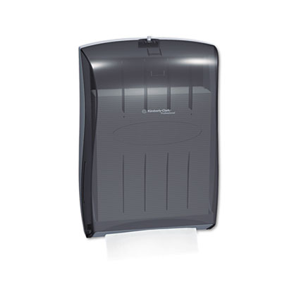 KIMBERLY-CLARK PROFESSIONAL* IN-SIGHT Towel Dispenser, 13